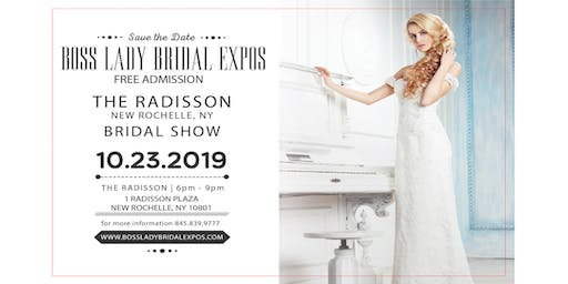Bridal Expo @ Radisson Hotel New Rochelle Bridal Expo
