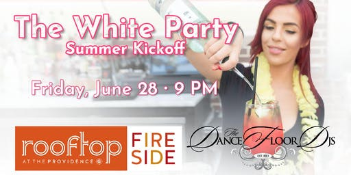The White Party: Summer Kickoff