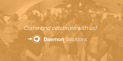 Daemon Summer Party