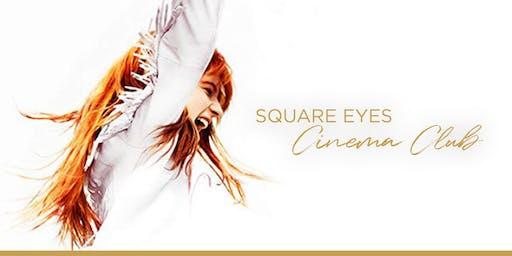 Square Eyes Cinema Club - Wild Rose