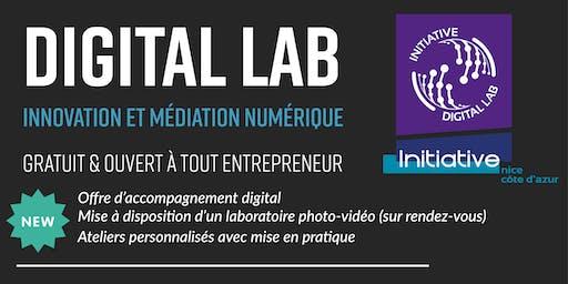 Digital Lab - Apprendre à utiliser Instagram comme un pro'