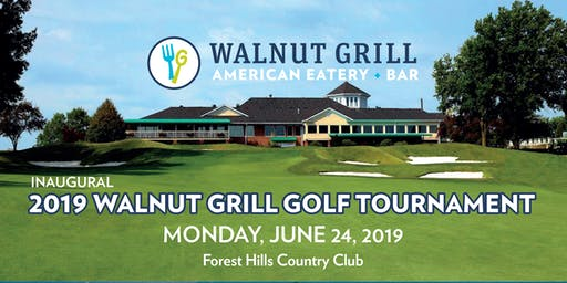 2019 Walnut Grill Golf Tournament