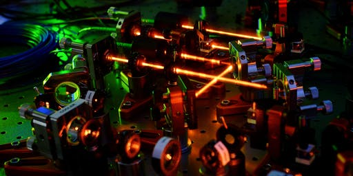 Sussex Loves Quantum – Introducing the Sussex Programme for Quantum Research