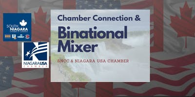 Chamber Connection & Binational Mixer