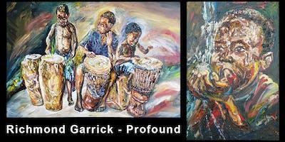 Richmond Garrick - Profound
