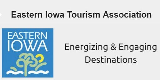 Eastern Iowa Tourism Association Annual Meeting