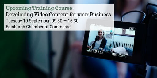 Mastering Video Content for your Business
