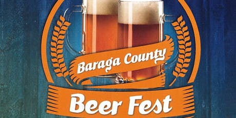 2019 Baraga County Beer Fest tickets