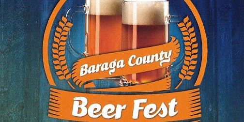 2019 Baraga County Beer Fest