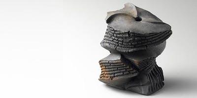 Keramik und Blumen - Vortrag vom japanischen Keramiker Shozo Michikawa