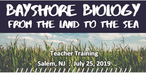 2019 South Jersey Teacher Training