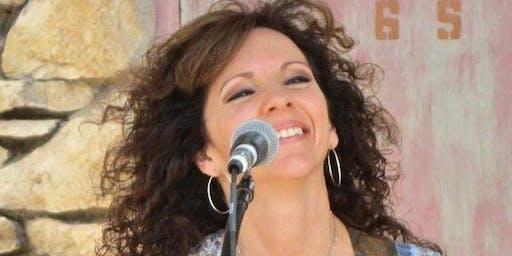 PHC Presents Lisa Morales