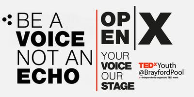 OPENx: Be a voice, not an echo!