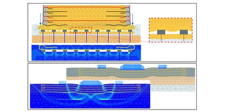 FREE Finite Element and Geosynthetics Webinar - August 6 tickets