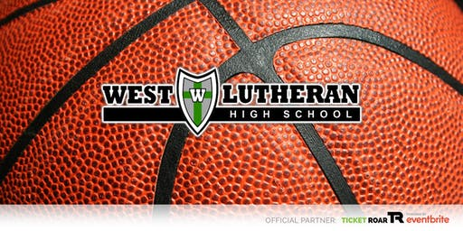 West Lutheran Girl's Basketball Camp
