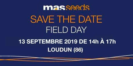 Field Day de Loudun billets