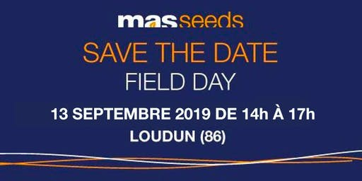 Field Day de Loudun
