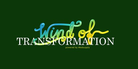 Wind of Transformation tickets