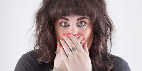 Mass of Laughs Presents: Becky Braunstein  tickets