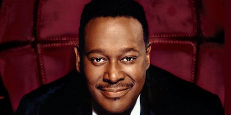 Diary of an R&B Legend: Luther Vandross tickets