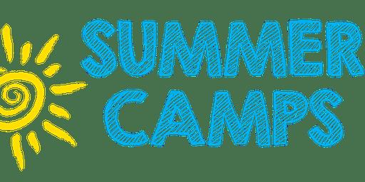 Wiregrass Summer Camps - Ben Hill-Irwin Campus