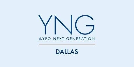 YNG Dallas Summer Kick Off tickets