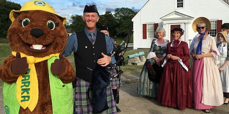 The Historical Association of Annapolis Royal celebrates its 100th Anniversary tickets