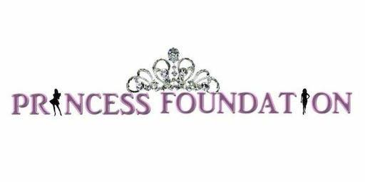 PRINCESS Foundation 2019 Scholarship Fundraiser / Supporter Appreciation