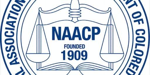 Daytona Beach NAACP 46th Banquet
