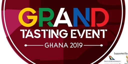 Wines Of South Africa Grand Tasting Event 2019