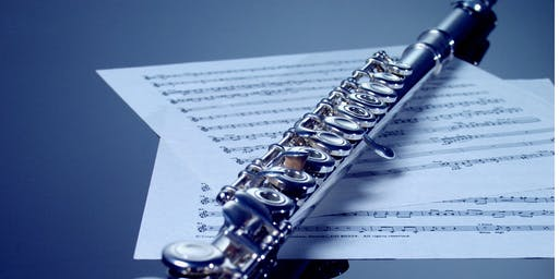 Flute choir Class! Intermediate + Level