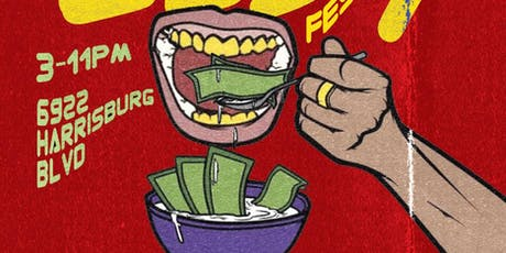 OMB Bloodbath's 2nd Annual Everybody Eats Food Festival tickets