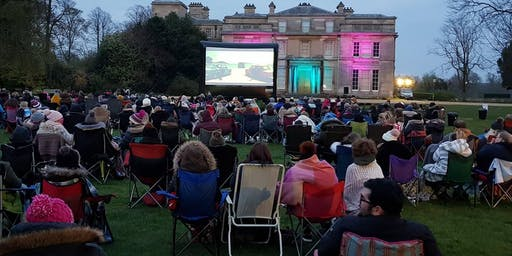 Rocky Horror Picture Show at Normanby Hall