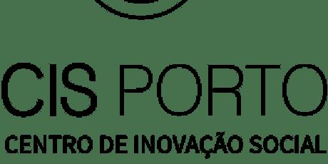 Oportunidades de Financiamento para Empreendedorismo e Inovação Social bilhetes