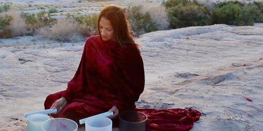 Wednesday Morning Meditation with Luchi