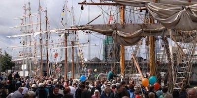 Tall Ships Volunteer Training