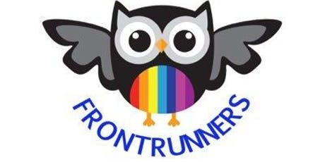 Leeds LGBT+ Sport Fringe Festival 2019 Leeds Frontrunners Run tickets