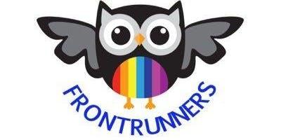 Leeds LGBT+ Sport Fringe Festival 2019 Leeds Frontrunners Run