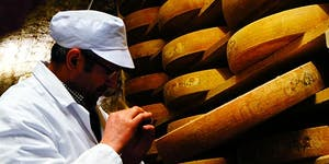 A Lesson in Comté with Ihsan Gurdal