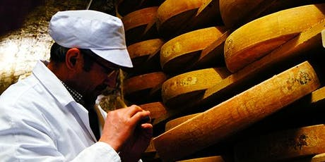 A Lesson in Comté with Ihsan Gurdal tickets