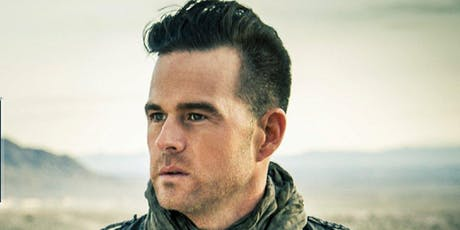 The Camp at Lake Wappapello presents David Nail tickets