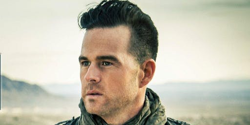 The Camp at Lake Wappapello presents David Nail