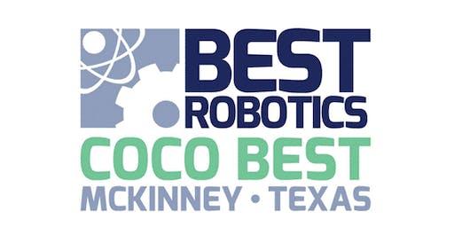 2019 CoCo BEST Simulink Summer Workshop Registration - Dodd City