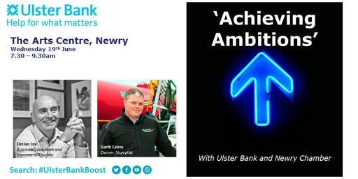 Achieving Ambitions