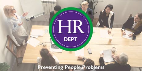 HR & Employment Law Essentials Breakfast Seminar tickets