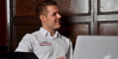 Crawley Gatwick Social Media & Digital Marketing Knowledge Clinics