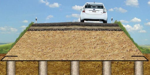 Relevant Properties of Soil Reinforcement Products Webinar - September 26