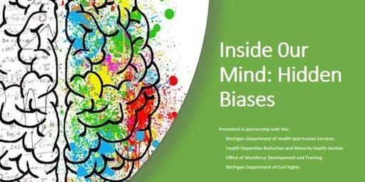 Inside Our Mind: Hidden Biases