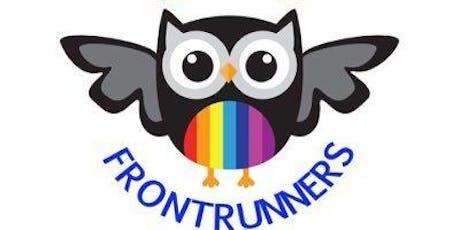 Leeds LGBT+ Sport Fringe Festival Leeds Fruntrunners Canal Run tickets