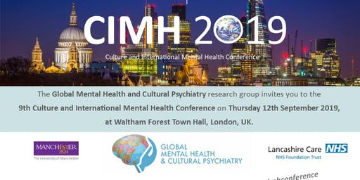 Culture and International Mental Health Conference